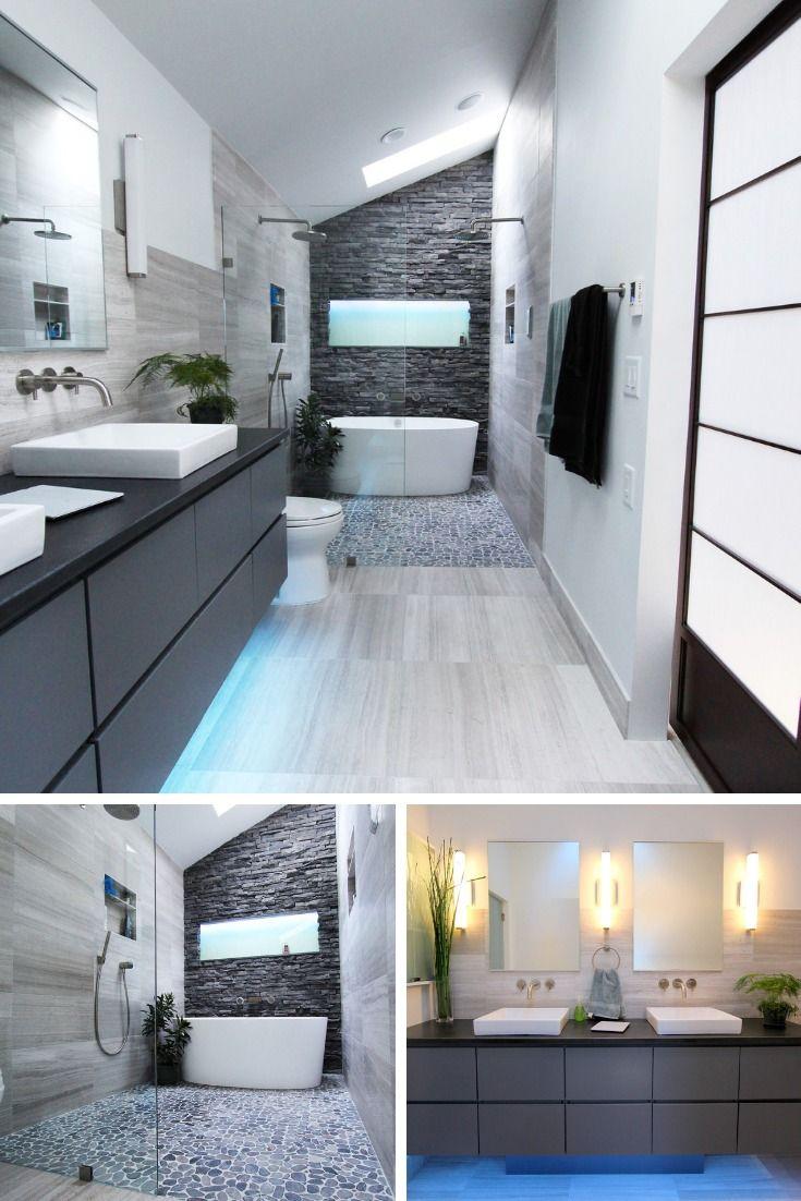35 Best Bathroom Remodel Planning Ideas Costs Designs In 2020 With Images Elegant Bathroom Design Bathrooms Remodel Bathroom Cost