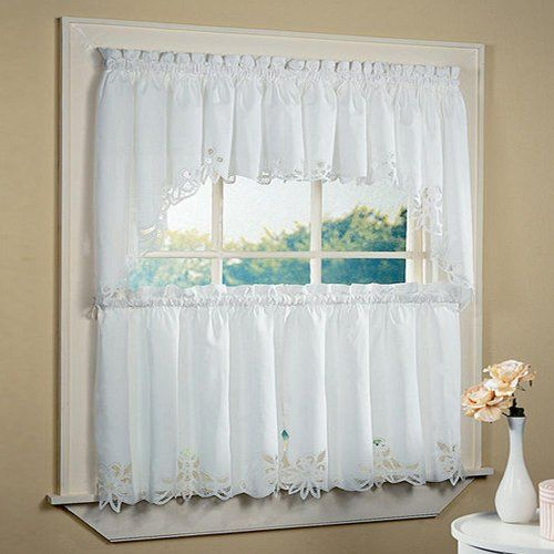 24 best ideas about Curtains on Pinterest | Balloon shades, Lace ...