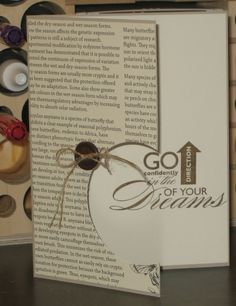 Paper n Pots: Stampin' Up! Word Play for Graduation Card