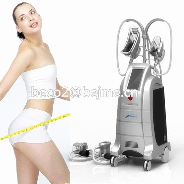 BECO Cryolipolysis for reduction of excess adipose tissue