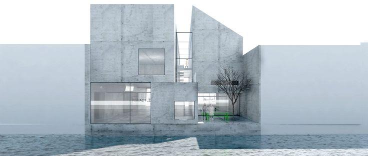 Tjeerd Bloothoofd wint Jonge Architectenprijs - architectenweb.nl
