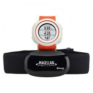Magellan Echo Akıllı Saat + Kalp Ritm Aparatı