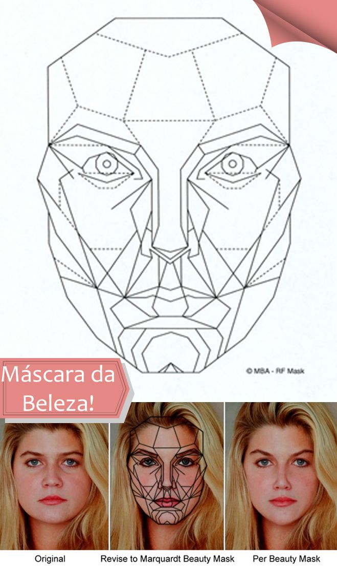A Máscara da Beleza Real! http://www.fashionfrisson.com/mascara-da-beleza-real/
