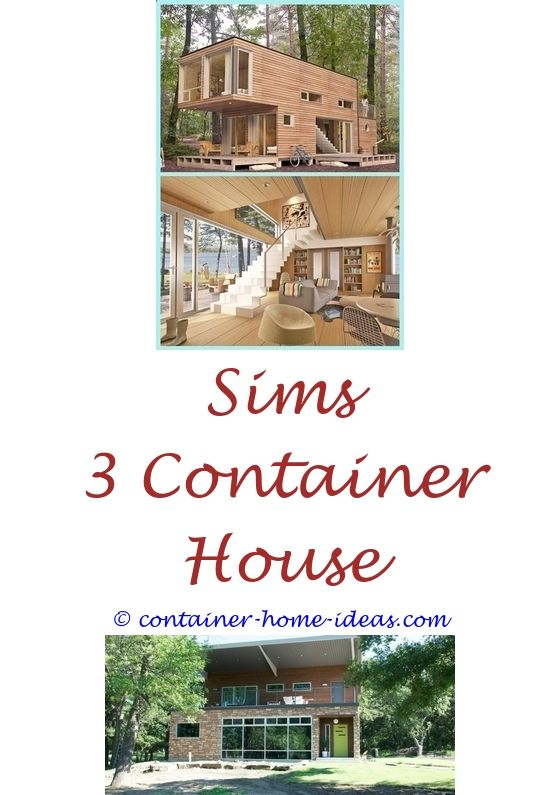 Atomic construction container homesModern home made from shipping