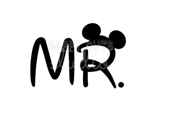 Best HoneyMoon Images On Pinterest Disney Honeymoon Bride - Disney custom vinyl stickers
