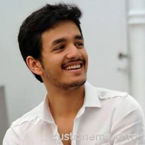Nagarjuna's son Akhil Akkineni is in news from couple of months and being buzzed about his debutant film in tollywood as hero.