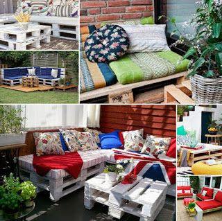5 Οικονομικοί τρόποι για να γεμίσετε μαξιλάρια Εξωτερικών Χώρων! | Φτιάξτο μόνος σου - Κατασκευές DIY - Do it yourself