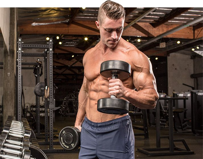 how to find your lean muscle mass
