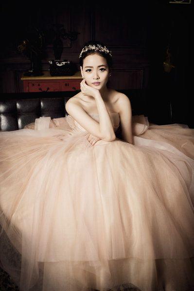 我的韓風婚紗-第1頁-結婚經驗交流討論區-非常婚禮veryWed.com