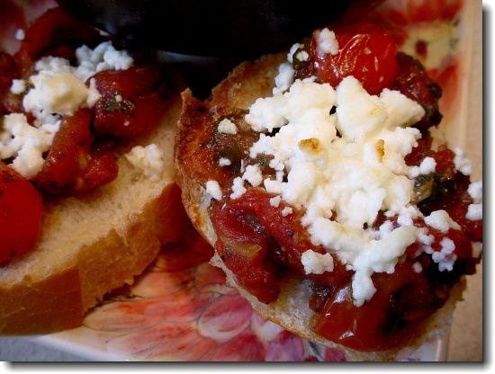 we lived in naples italy for 3 years and are actually going back for 3 more. here is the authentic bruschetta recipe, guaranteed to be a huge hit.