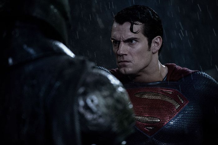Superman & Batman -#BatmanvSuperman