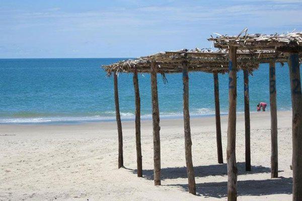 Rio Hato, Santa Clara, Panama - 90 minutes outside of Panama City