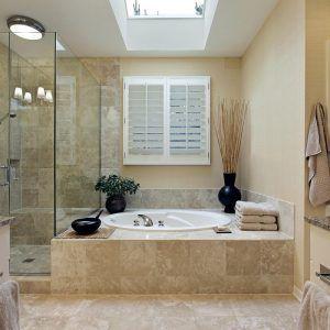 Best 25+ Master bathroom tub ideas on Pinterest | Master tub, Bathtub ideas  and Tile around bathtub