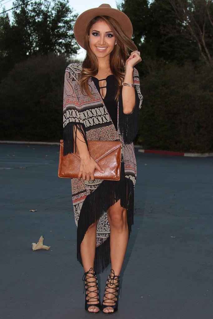 LOVE this kimono!