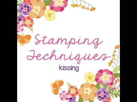 step by step kissing instructions