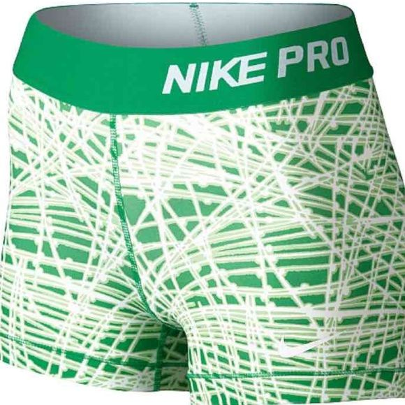 """3"""" Women's Nike Pro Compression Shorts Nwt, never worn. Bundle to save $! Rare and hard to find Nike Pro's! Women's 3"""" Nike Pro Compression Shorts  PRICE IS FIRM since Posh takes 20% $30 on ⓜercari Nike Shorts"""