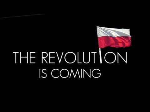 The Revolution Is Coming Rewolucja nadchodzi - Max Kolonko Mówi Jak Jest...