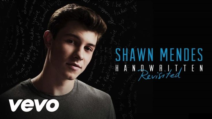 Shawn Mendes - Memories (Audio)- I've already pinned Memories but I just can't... it's so sweet. It made me cry, it's so deep.