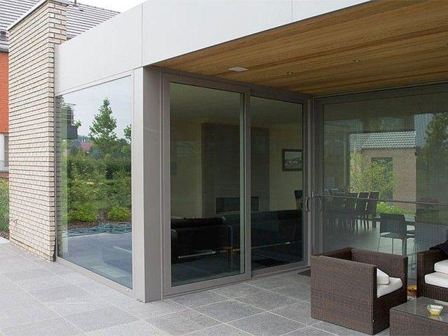 Veranda • modern • www.sapa-ramen.be # livios.be