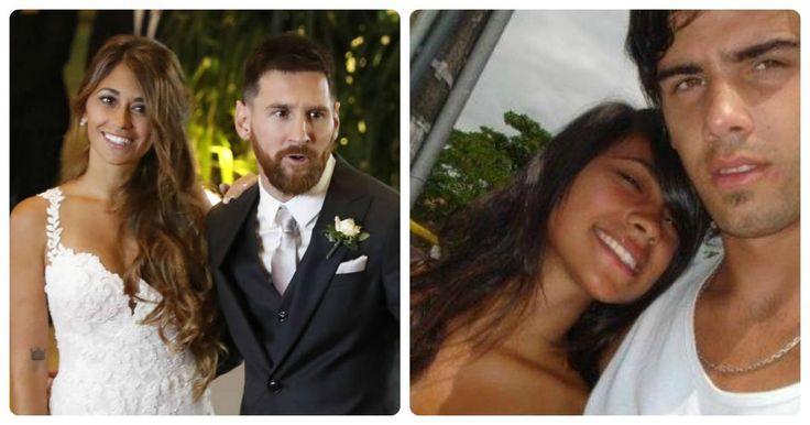 """Lionel Messi le juró amor eterno a Antonella Roccuzzo como lo hizo con el fútbol. """"Algún día serás mi novia"""" le escribía en cartas a la chica de sus sueños. Esta historia no comenzó como la unión de un futbolista y una niña de su barrio, este amor empezó como el que siente el hijo de una señora de limpieza y la hija de un dueño de supermercado."""