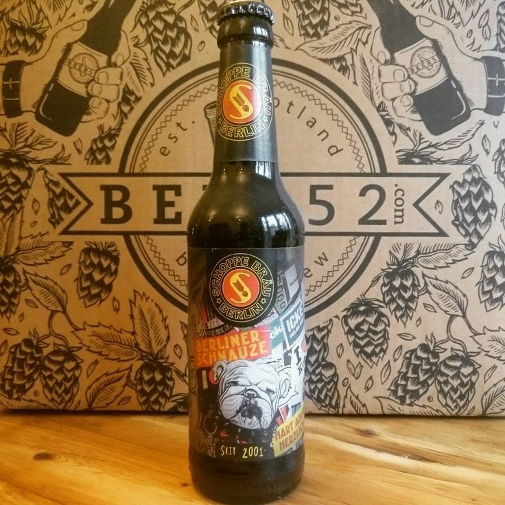 34 bottles of beer on the wall  A 5.8% amber ale by Schoppe Bräu. A nice beer rounded in flavour.  33 bottles of beer on the wall A  #beer #bier #ເບຍ #bière #ale #schoppebräu #øl #birra #cerveza