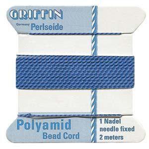 Griffin Nylon Blue