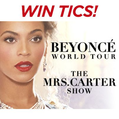 Win Tickets to see Queen Bey live on Monday night at the ACC in Toronto, details: http://theskiny.com/win-beyonce-tickets/