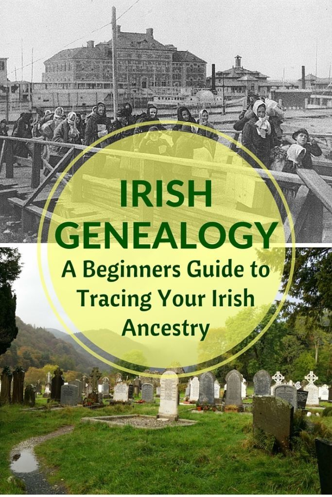 Do you want to trace your Irish genealogy and discover more about your Irish ancestry? This guide will provide you with the essential information you need.