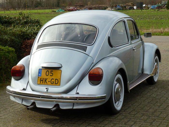Volkswagen Kever 1200 - 1984