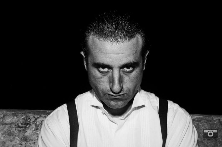 The Godfather | Reuben ChircopReuben Chircop