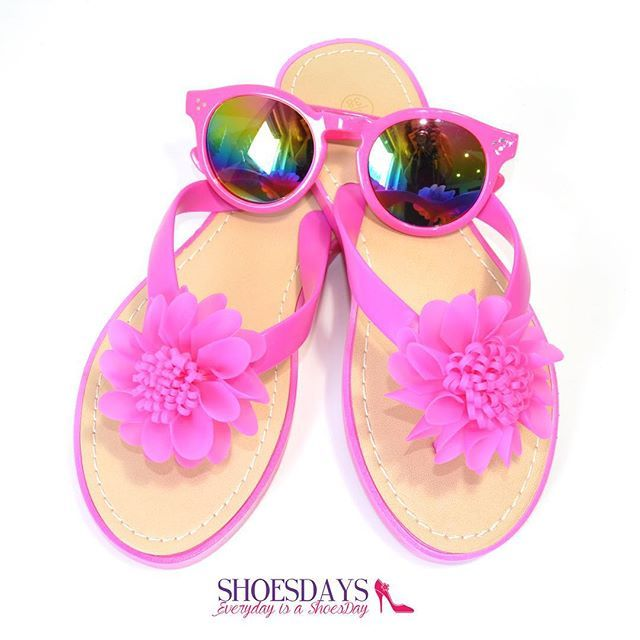 Sunny sandals perfect for this lovely summer weather. Now only £5.99!!
