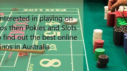 Interested in online casino and want to find exclusive information about what are online casino games and its features? Watch this video about online casino and its features and enhance your knowledge about online casino games. #onlinecasinogames #OnlineCasinosAustralia #onlinecasinogamesAustralia #PokiesandSlots