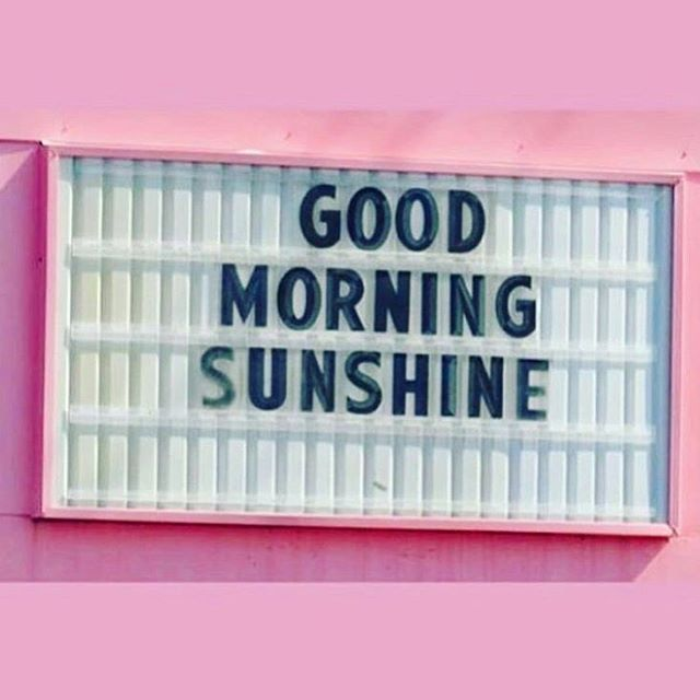 Good Morning Sunshine Words : Best images about you are my sunshine on pinterest