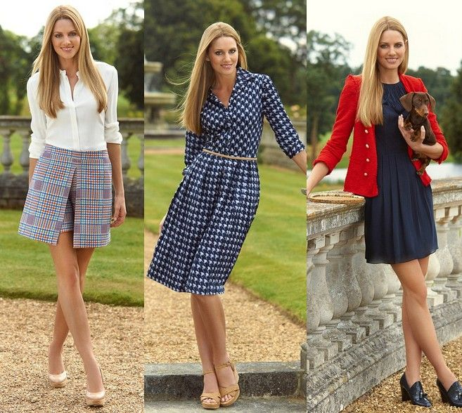 Revamp Summer Selection with Country Club Classics Style-07