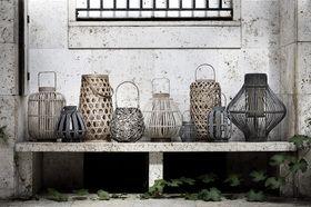 Broste Lanterns from The Scandinavian Shop