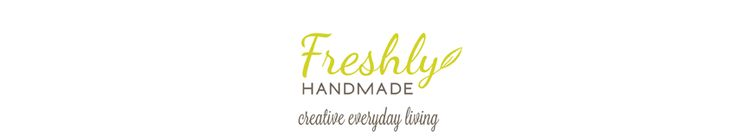 Freshly Handmade