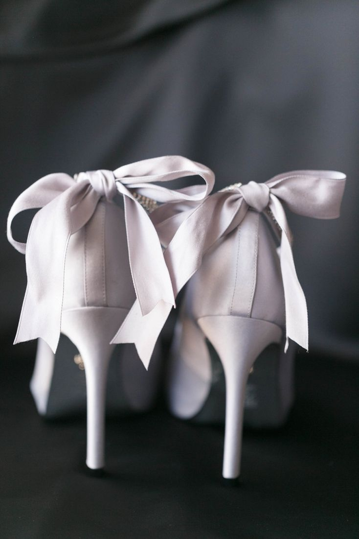 The Karen pump – Wedding Shoes by Nina Shoes Photo by @vaphotog13 http://ninashoes.com/karen-royal-silver-luster-satin--18047?utm_source=Pinterest&utm_medium=Social%20Media%20Campaign&utm_term=Wedding%20Chicks%2C%20Wedding%20Shoes&utm_content=Wedding%20Chicks%20Post%201&utm_campaign=Karen%20