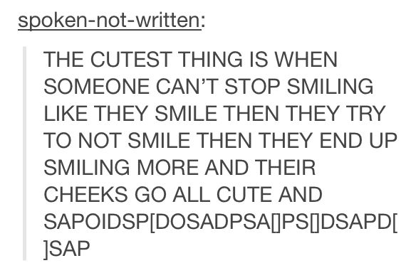 YES SOMEONE PUT IT IN WORDS IT'S SO ADORABLE (especially if your name is Fili -poke-)