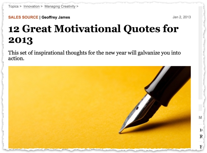 Motivational Quotes #clippings