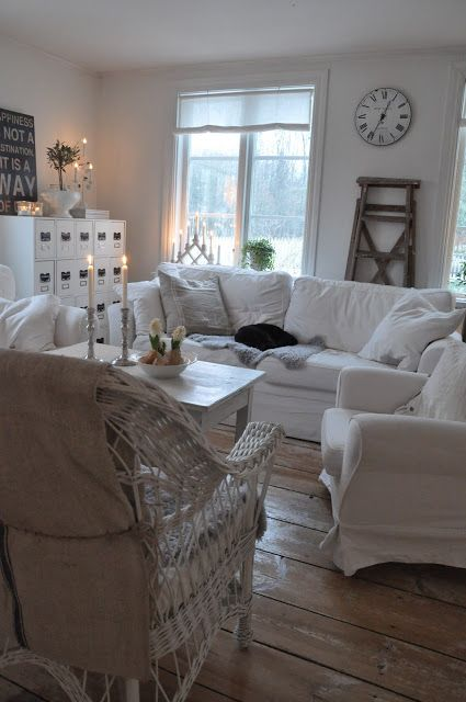 26 Best Small Shabby Chic Living Rooms Images On Pinterest Home Ideas Sweet Home And For The Home