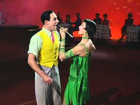 Gene Kelly and Cyd Charisse Erotic Dance - YouTube