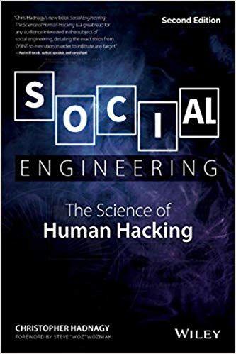Social Engineering Pdf