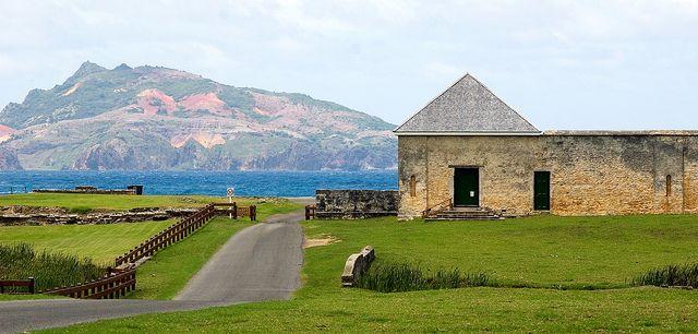 Kingston, Norfolk Island | Flickr - Photo Sharing!