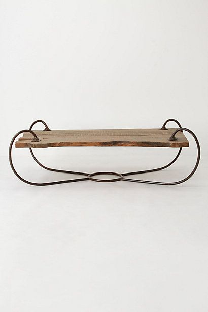 Monarch Coffee Table #anthropologie