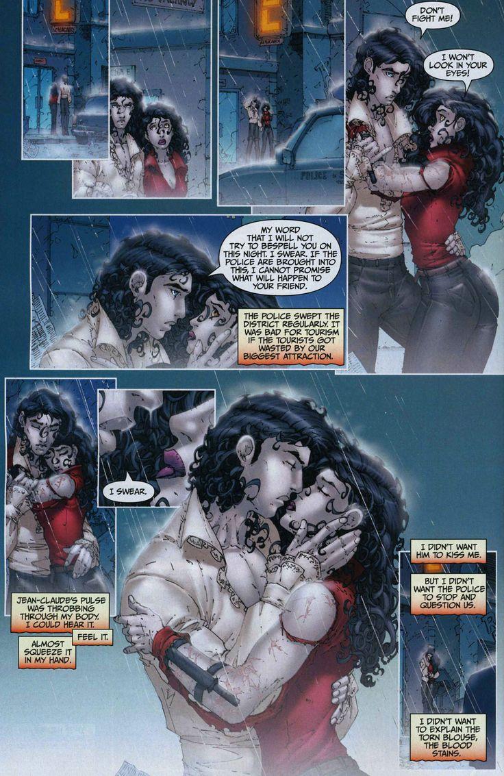 Anita Blake, Vampire Hunter: Guilty Pleasures 2 Page 12