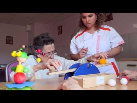 Guide des maisons de retraite : « Plaisir de jouer : une réalité chez les personnes atteintes de la maladie d'Alzheimer »