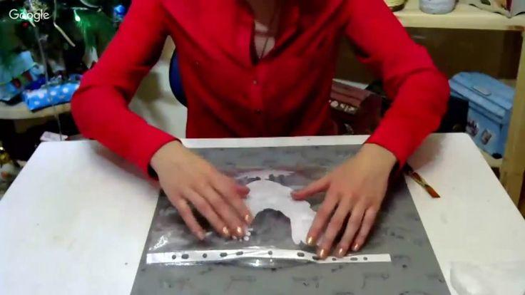 Зоя Меркулова. Красный огненный петух - на Вашем столе!