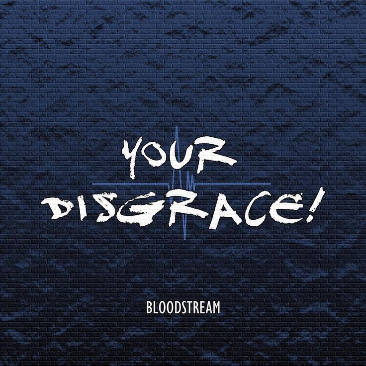2012 - @bloodstream_music - Your Disgrace! (single) - cover art / music / keyboards / programming #ilyablack #bloodstream #yourdisgrace #music #industrial #electronic #synthpop #keyboards #synth #single #coverart #art #artwork #graphic #design #minimal #abstract #digital #illustration #gallery #обложка #арт #графика #дизайн #абстракт #иллюстрация #галерея #музыка #клавишные #сингл