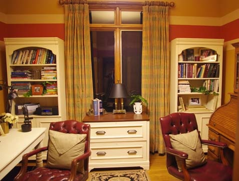 60 best images about his and hers home office on pinterest - Home office ideas for her ...