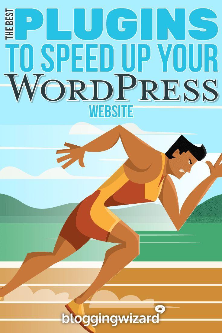 9 Top Plugins To Speed Up WordPress (Caching Plugins And Mor